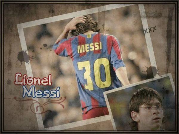 Fotolog de perri: Messi